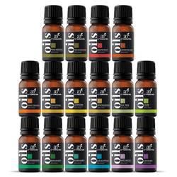 Art Naturals Top 16 Essential Oil Set