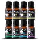 Top 8 Essential Oil Set