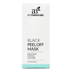 Art Naturals Black Peel Off Face Mask
