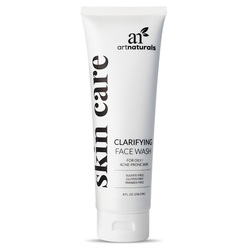 Art Naturals Clarifying Face Wash
