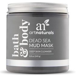 Art Naturals Dead Sea Mud Mask