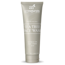 Art Naturals Tea Tree Face Wash