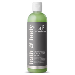 Art Naturals Tea Tree Body Wash