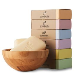 Art Naturals Tropical Soap Set