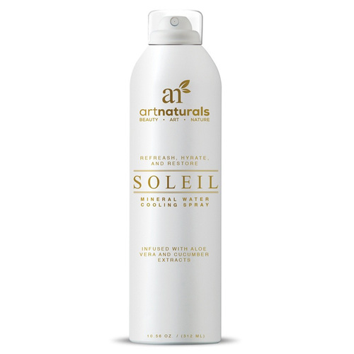 Soleil Mineral Water Cooling Spray