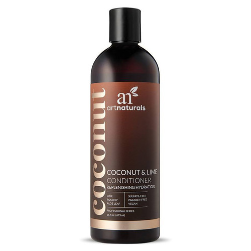 Coconut  Lime Conditioner