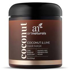 Art Naturals Coconut  Lime Hair Mask