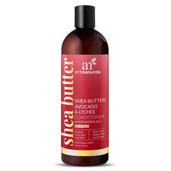 Art Naturals Shea Butter- Avocado  Lyche Conditioner