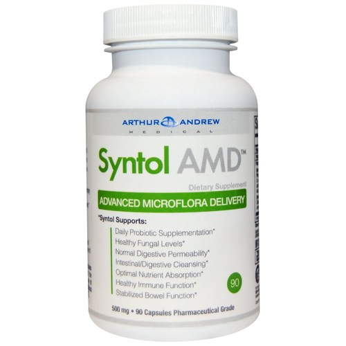 Arthur Andrew Medical Syntol AMD - 90 Capsules - 15621_01.jpg