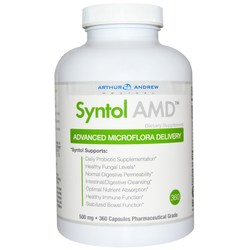 Arthur Andrew Medical Syntrol AMD