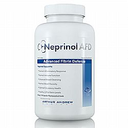Arthur Andrew Medical Neprinol AFD