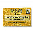 At Last Born Again MSM Soap Herbal Moisturizing Bar