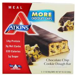 Atkins Advantage Meal Bar