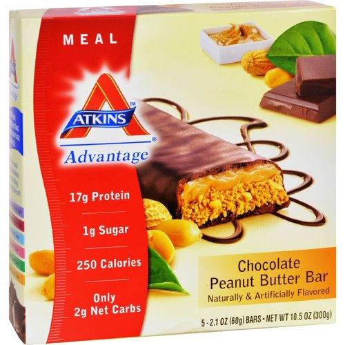 Advantage Meal Bar