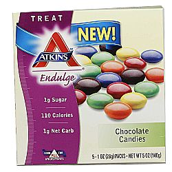 Atkins Chocolate Candies
