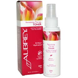 Aubrey Organics Revitalizing Therapy Toner