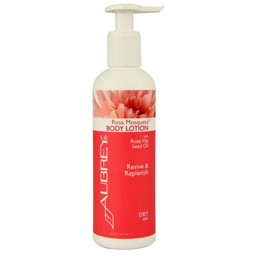 Rosa Mosqueta Body Lotion