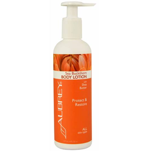 Sea Buckthorn Body Lotion