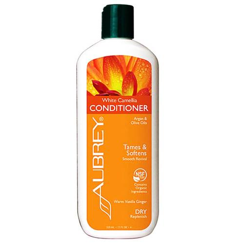 White Camellia Conditioner