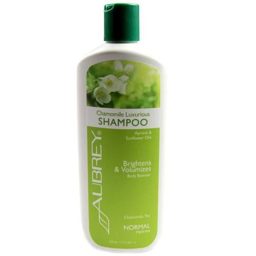 Chamomile Luxurious Shampoo