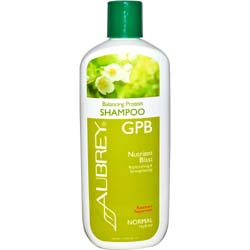 Aubrey Organics Shampoo