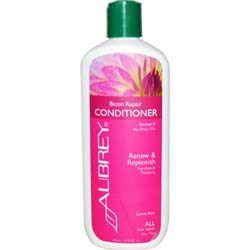 Aubrey Organics Conditioner