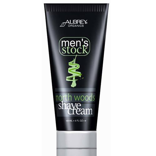 Men's Stock Shave Cream