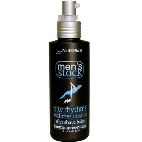 Men's Stock After Shave Balm