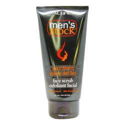 Aubrey Organics Men's Stock Face Scrub