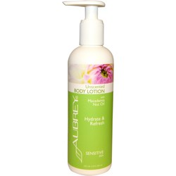 Aubrey Organics Ultimate Moisturizing Lotion