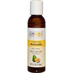 Aura Cacia Natural Skin Care Oil