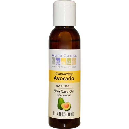 Natural Skin Care Oil