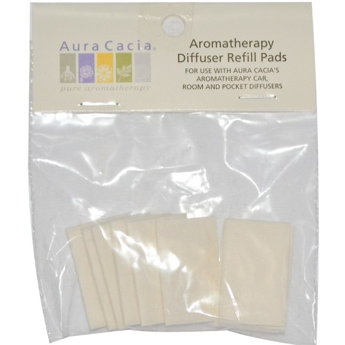 Aromatherapy Diffuser Refill Pads