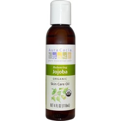 Aura Cacia Organic Skin Care Oil