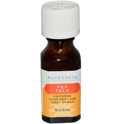 Aura Cacia Essential Oil Blend
