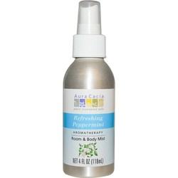 Aura Cacia Aromatherapy Room & Body Mist