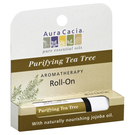 Aura Cacia Purifying Aromatherapy Roll On
