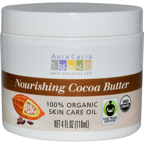 Nourishing Cocoa Butter