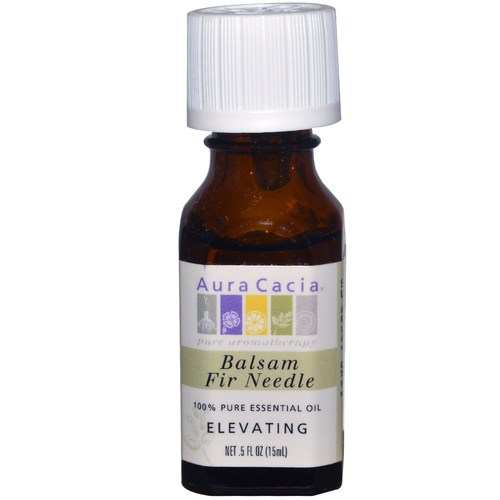 Balsam Fir Needle Essential Oil