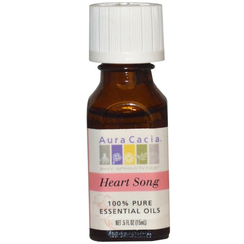 Heart Song Essential Oils