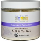 Organic Milk & Oat Bath Mix