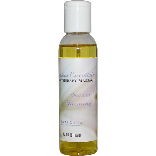 Precious Essentials Aromatherapy Massage Oil