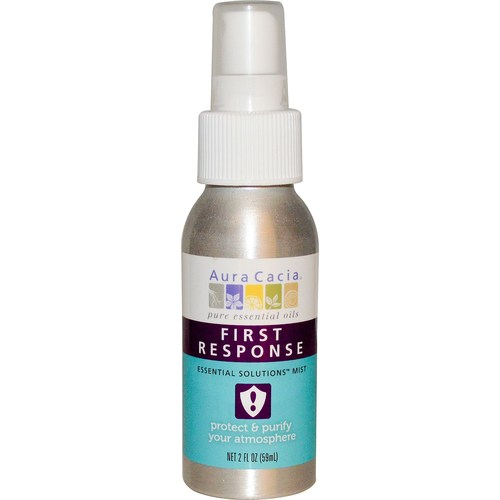 Essential Solutions Mist