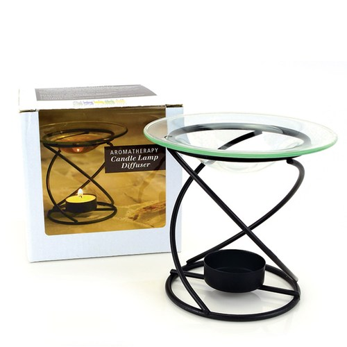 Aromatherapy Candle Lamp Diffuser