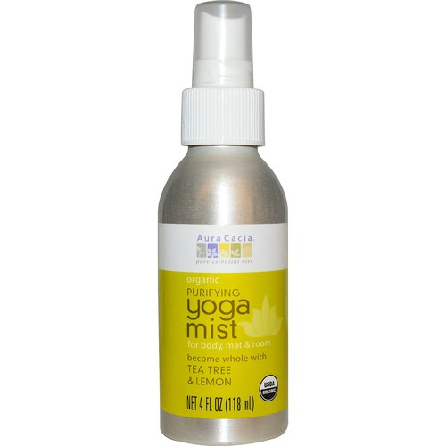 Purifying Yoga Mist