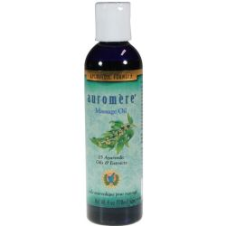 Auromere Ayurvedic Massage Oil