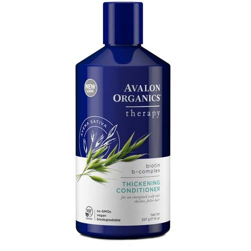 Biotin B-Complex Thickening Conditioner