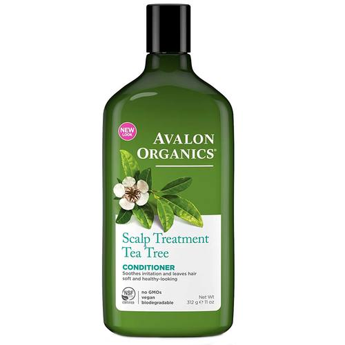 Tea Tree Scalp Treatment Conditioner
