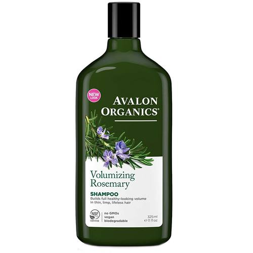 Rosemary Volumizing Shampoo