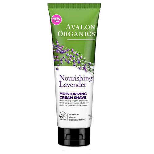 Moisturizing Cream Shave